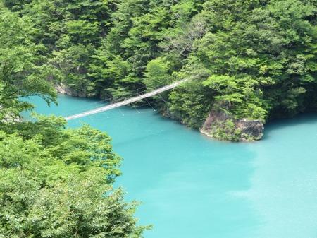 夢の吊橋9
