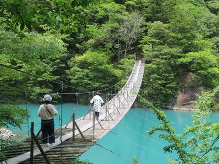 夢の吊橋14