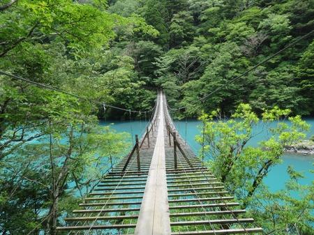 夢の吊橋15