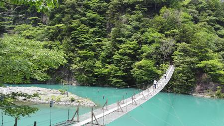 夢の吊橋16
