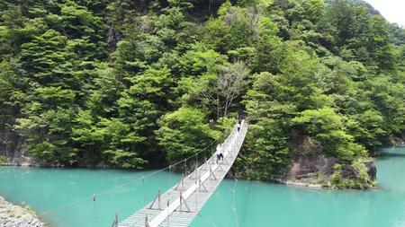 夢の吊橋17